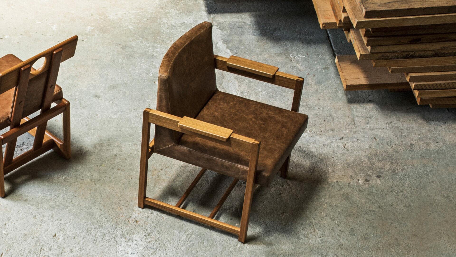 Gouthier Chair