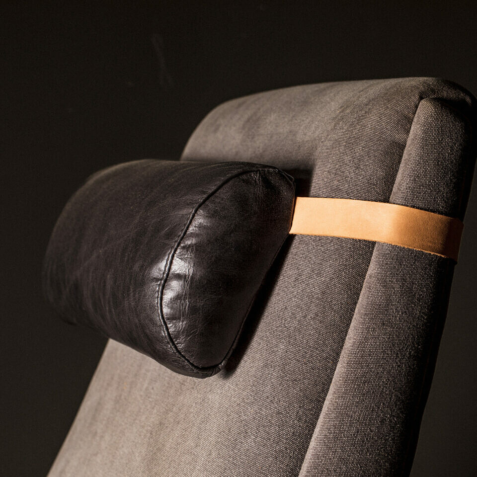 Gio Armchair