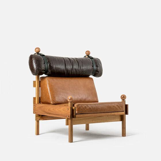 Tonico Armchair