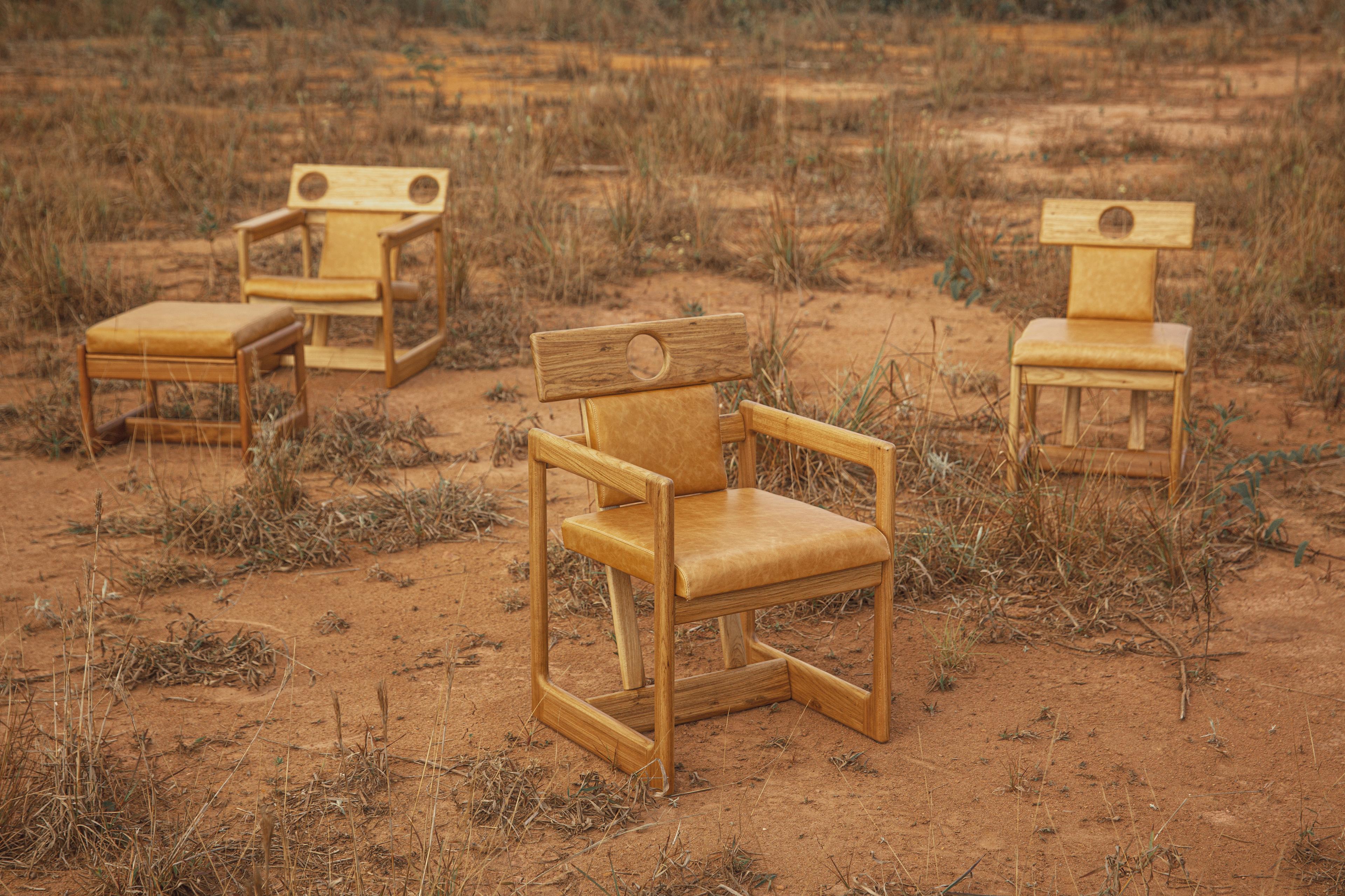 Chair  Cuiabá
