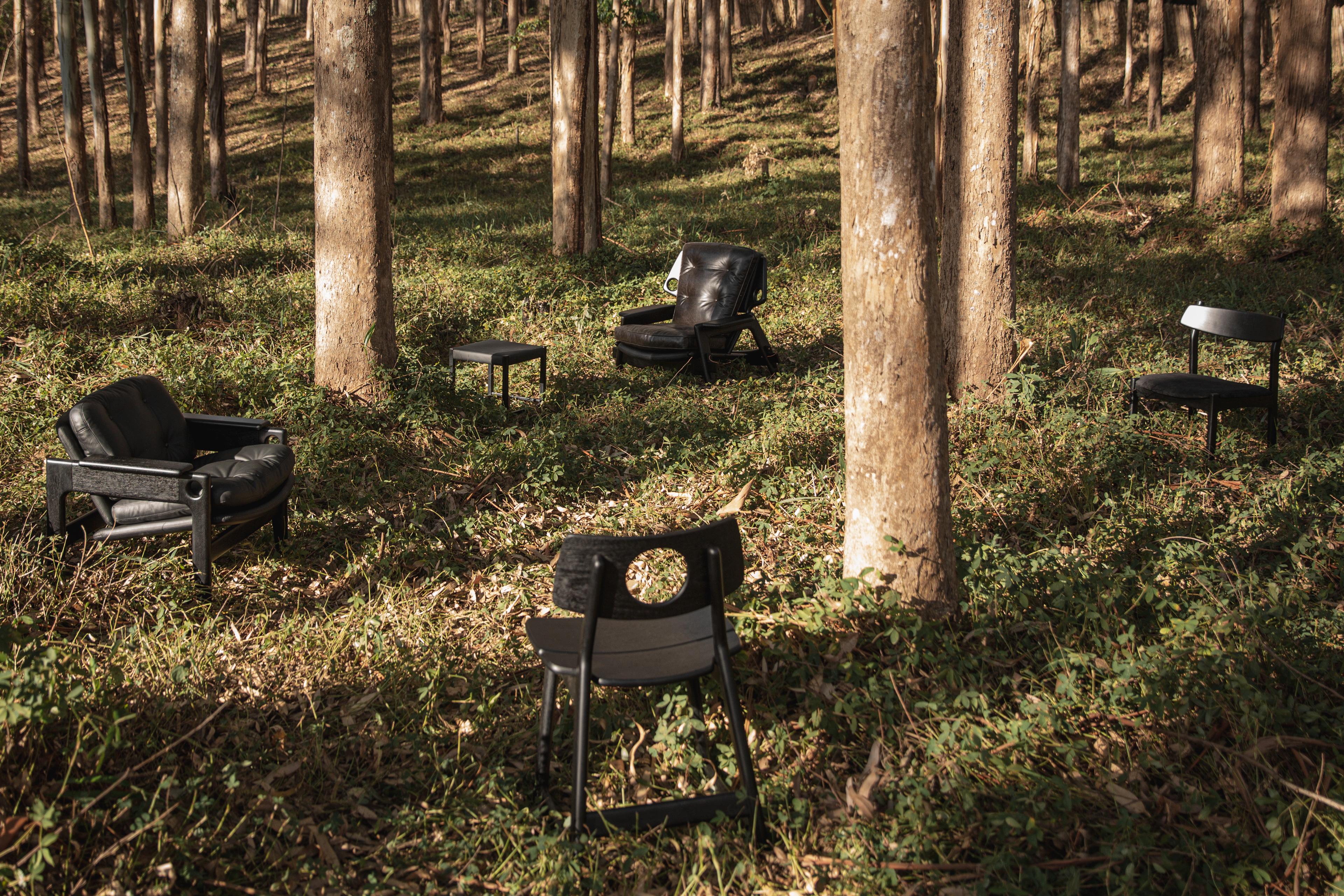 Chair Gaia